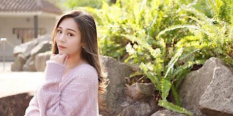 A0305 貼身的隆重登場|Kristie Chan tickets