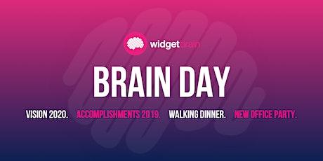 Brain Day tickets