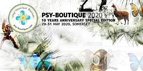 Psy-boutique 2020