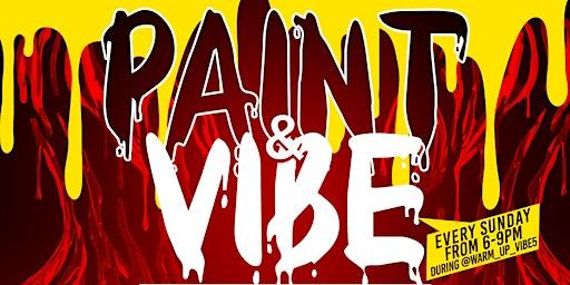 Paint & Vibe