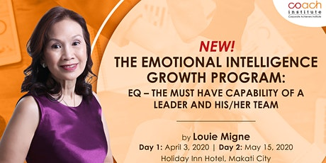 EQ Growth Program (Day 1) tickets