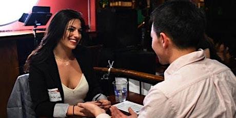 AUSTIN SPEED DATING (25-40) tickets