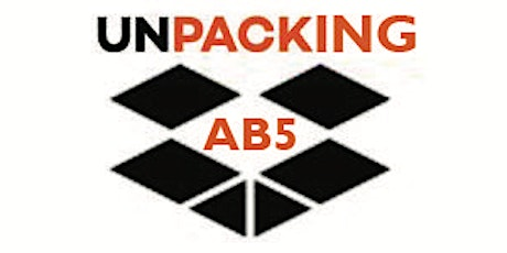 Education Policy Roundtable :: Unpacking AB5 tickets