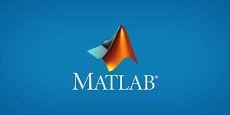 Decision Science Hub Workshop: Matlab 101 tickets