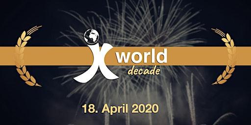 Xworld decade