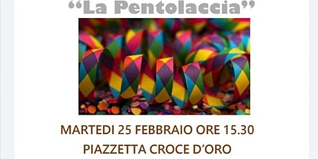 Carnevale a Sampierdarena  tickets