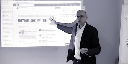 Social Selling im B2B Workshop