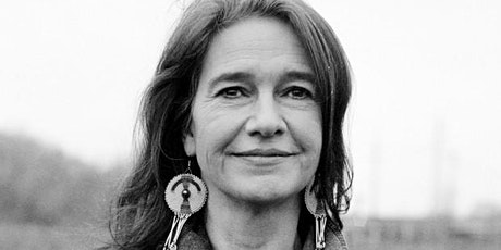 You are Here to Risk your Heart: Louise Erdrich tickets