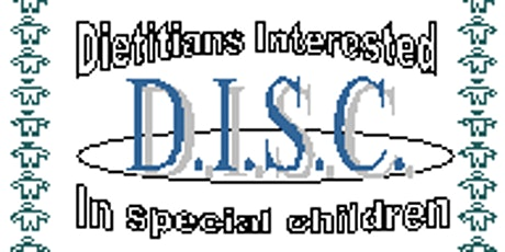 DISC Meeting for Dietitians tickets