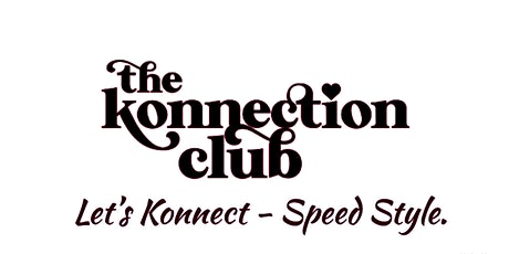 Let's Konnect - Speed Style! (Men/Women  45 - 55) tickets