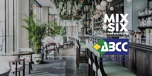 Mix@6 Networking Event Australia Brazil Chamber of Commerce