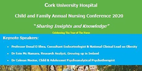 "Child and Family Nursing Conference ""Sharing Insights and Knowledge"" tickets"
