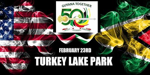 Guyana Family Fun Day Celebration