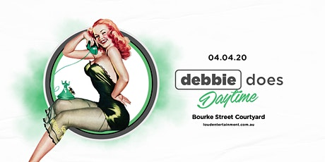 Debbie Does Daytime tickets