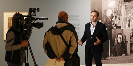 Dr. Javier Molins: How to build a contemporary art collection tickets