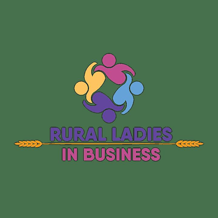 Rural Ladies In Business - April Network Meeting - Now Virtual image