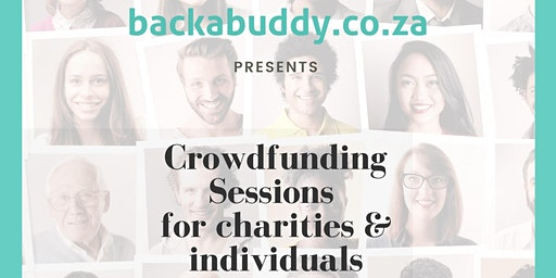 Online Crowdfunding Workshop: Raising Funds for your Charity