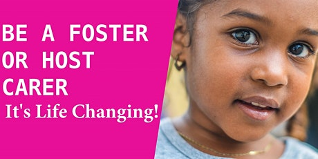Foster & Disability Host Care Information Session - Broome, WA tickets