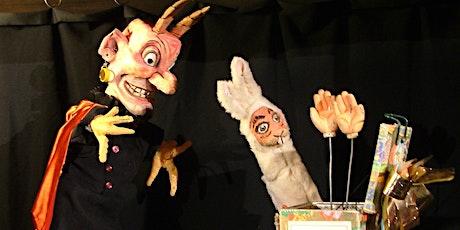 Teatro Italiano (Kindertheater) Festa di compleanno Tickets