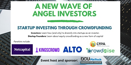 A New Wave of Angel Investors - Startup Investing through Crowdfunding tickets
