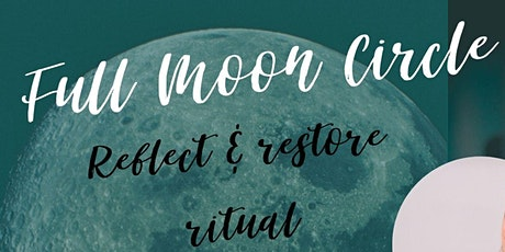 Full Moon Circle tickets