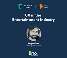 UX in the Entertainment Industry