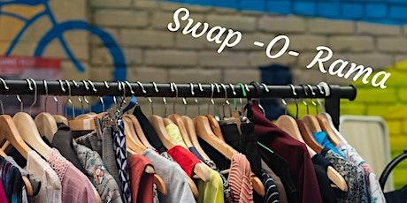 Swap -O- Rama tickets