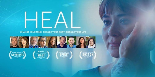 Heal - Noosa - Wednesday 18th March