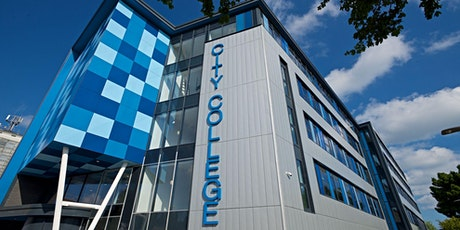 City College Plymouth Open Day tickets