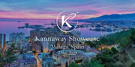 Kannaway Showcase Malaga entradas