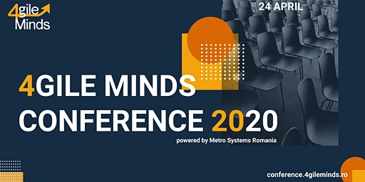 4gileMinds Conference 2020
