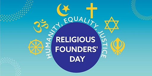 Religious Founders Day