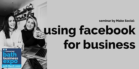 Using Facebook for Business tickets