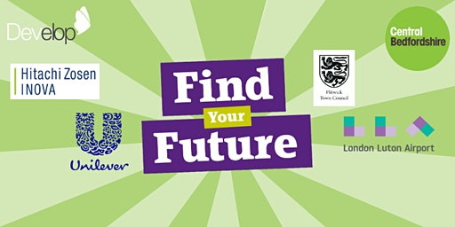 Find Your Future School Registration