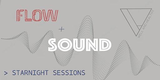 Flow + Sound : Starnight Sessions