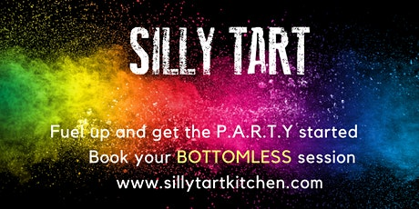 BOTTOMLESS @ NIGHT - MARDI GRAS SYDNEY 2020 tickets