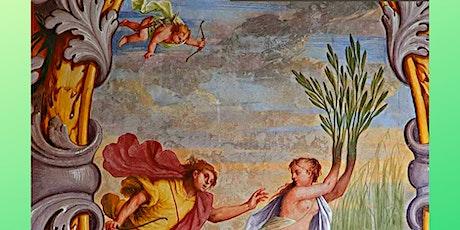 Giove cucini da dio! Il mito classico nella pubblicità biglietti