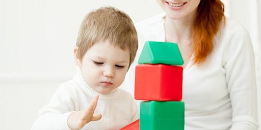 AB1. Repérage des signes précoces et accompagnement du très jeune enfant à risque de TSA - 03 avril 2020