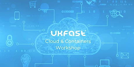 Cloud & Containers Workshop tickets