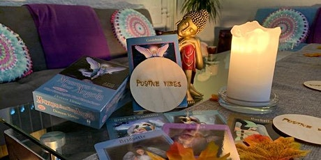 Angel Oracle Cards tickets
