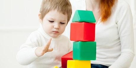 AB2. Repérage des signes précoces et accompagnement du très jeune enfant à risque de TSA - 25 et 26 juin 2020 billets