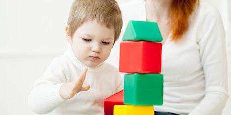 AB1. Repérage des signes précoces et accompagnement du très jeune enfant à risque de TSA - 27 AOÛT 2020 billets