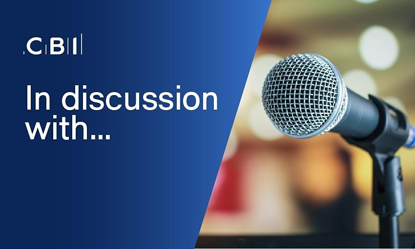 In Discussion with Lord Karan Bilimoria, CBI President