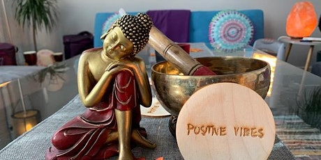 Meditation Teacher Certificate tickets
