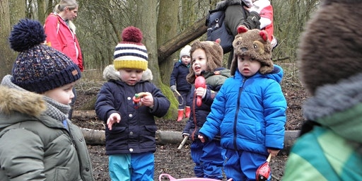 Fingringhoe Nature Tots
