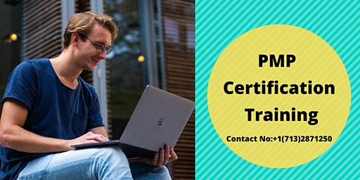 PMP BootCamp Certification Training in Concord, NH