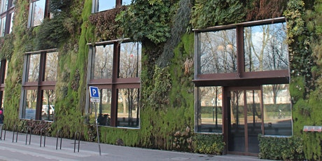 Introduction to Vertical Gardening tickets