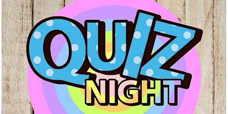 Quiz Night in Hitchin tickets