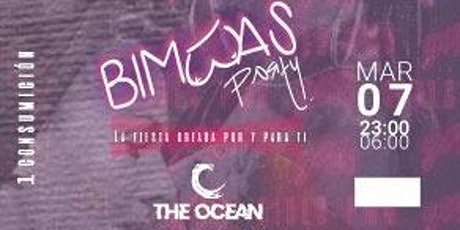Bimbas party tickets
