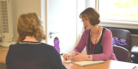 Advice Session: Volunteer Recruitment & Management - Amersham tickets